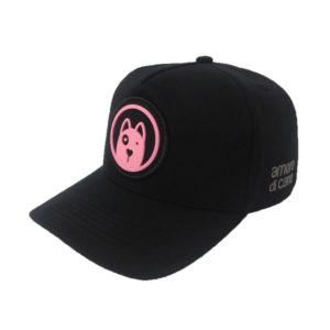 boné truck pink cachorro